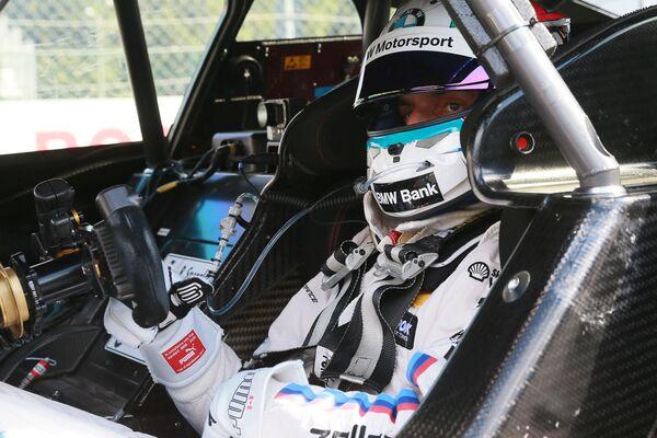 Ruská etapa závodů série DTM - Sputnik Česká republika