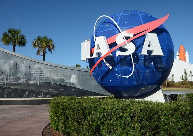 Centrum NASA