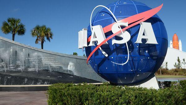 Centrum NASA - Sputnik Česká republika