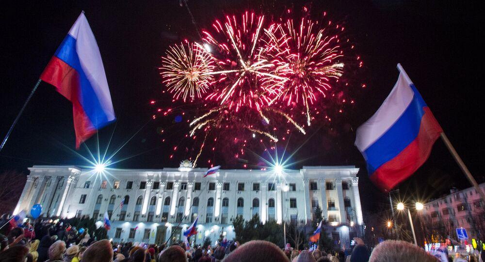 Výročí Krzmského jara