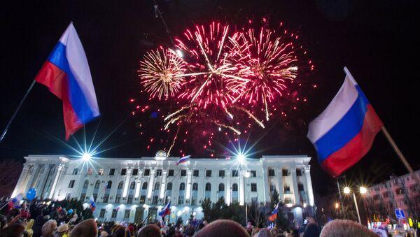 Výročí Krzmského jara - Sputnik Česká republika