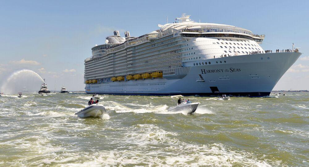 Linková výletní loď (ilustrační foto)