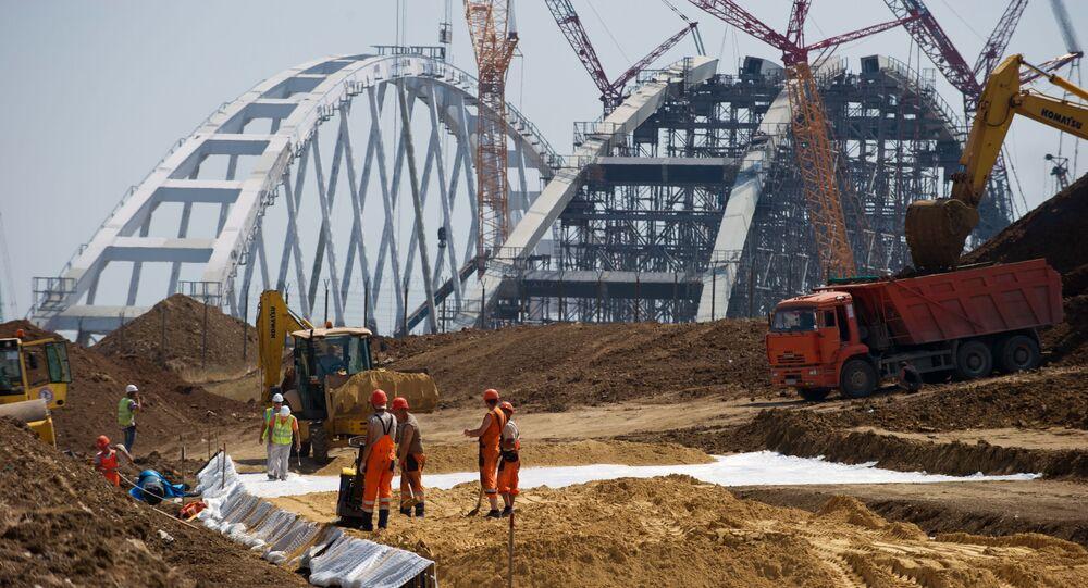 Most na Krym
