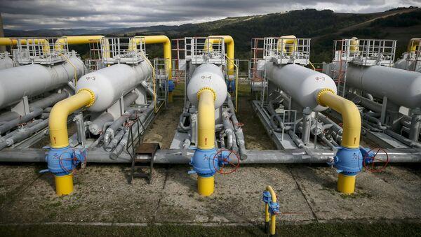 Plyn - Sputnik Česká republika