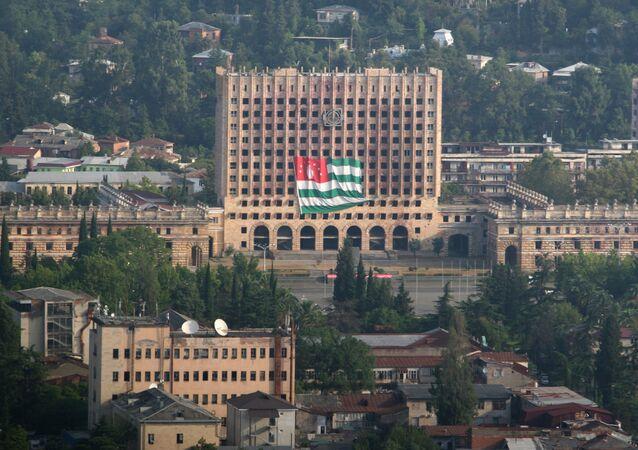 Parlament Abcházie