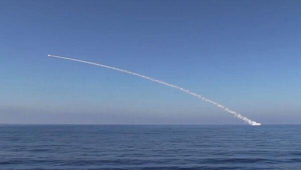 Ponorka Krasnodar - Sputnik Česká republika