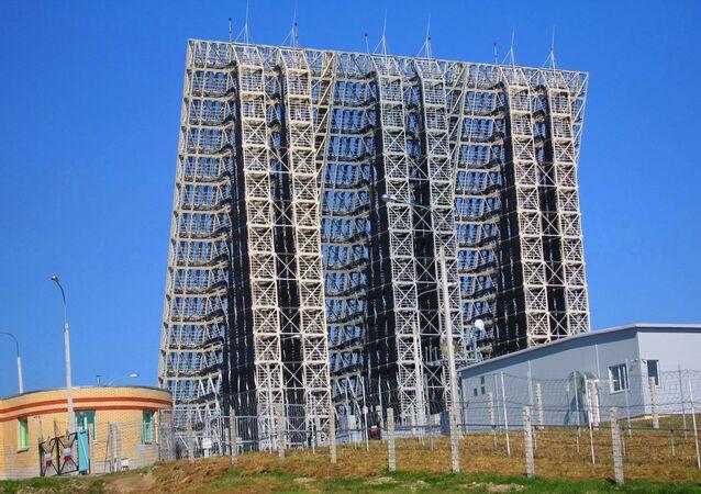 Radiolokační stanice Voroněž