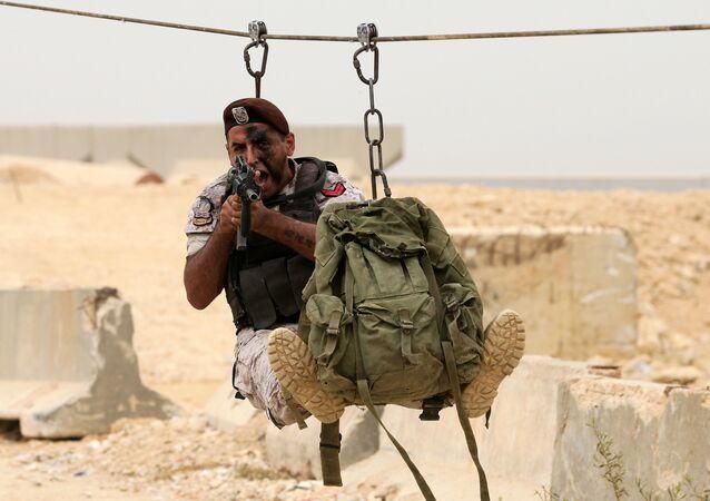 Libanonský výsadkář