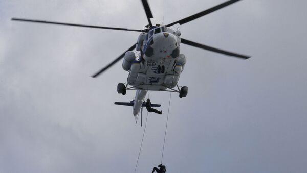 Vojenské cvičení Ulchi Freedom Guardian - Sputnik Česká republika