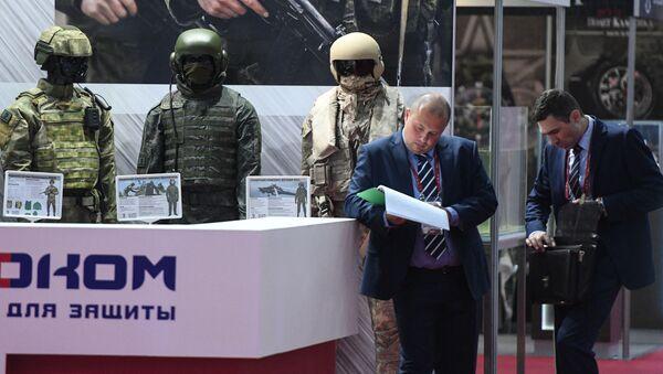 Armáda-2017 - Sputnik Česká republika