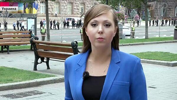 Anna Kurbatovová - Sputnik Česká republika