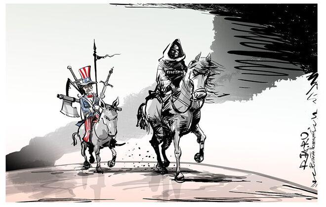 Oddaný zbrojnoš