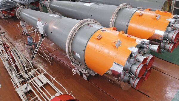 Nosné rakety Sojuz - Sputnik Česká republika