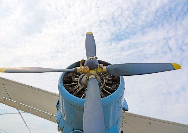 Lehké víceúčelové letadlo An-2
