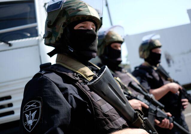 Pořádková policie