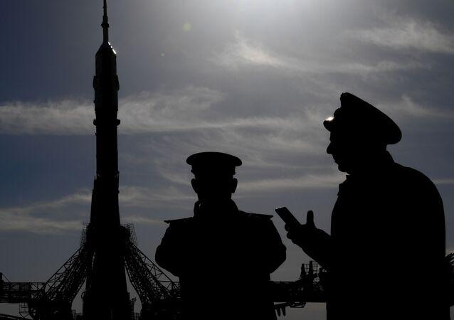 Sojuz FG