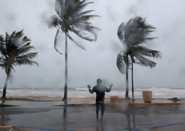 Hurikán Irma