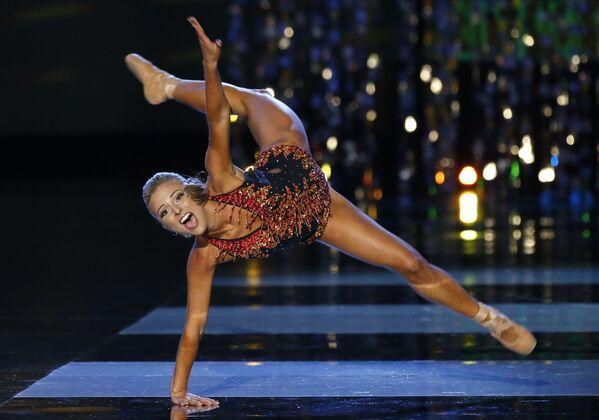 Američané vybrali nejkrásnější dívku USA - Sputnik Česká republika