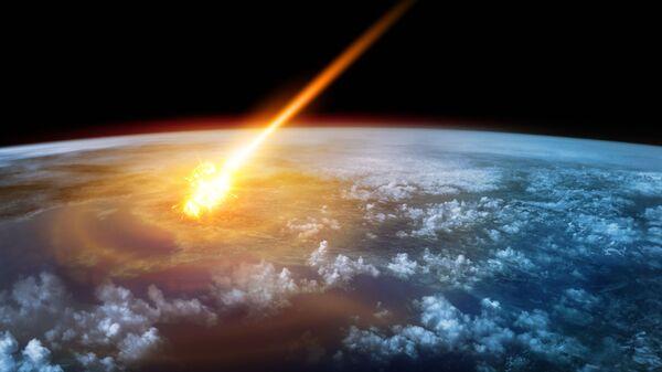 Asteroid - Sputnik Česká republika