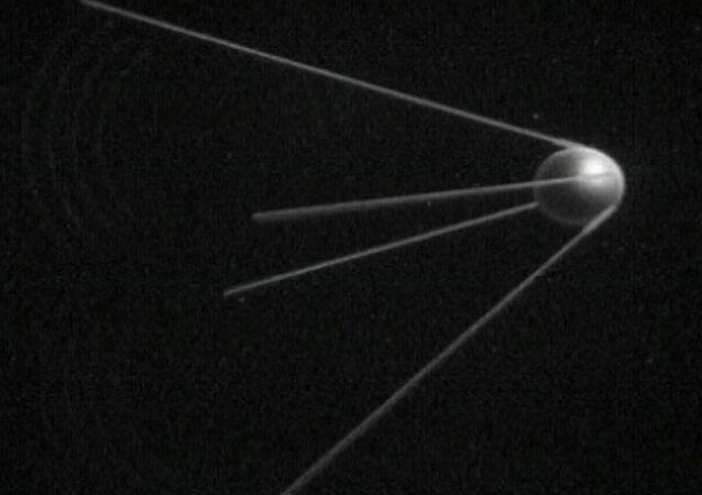 Začátek kosmické éry: první umělá družice Sputnik 1