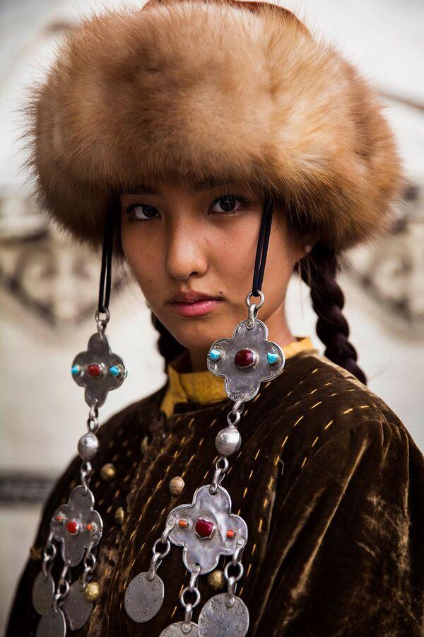 Ženská krása v knize The Atlas of Beauty - Sputnik Česká republika