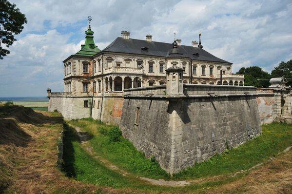 Na návštěvě u nemrtvých: nejmystičtější místa a budovy světa - Sputnik Česká republika
