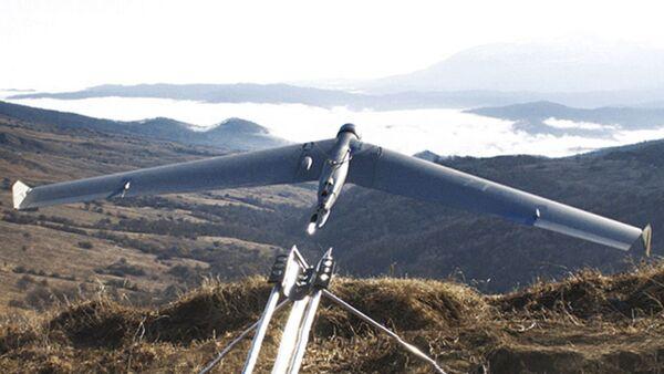 Dron ZALA koncernu Kalašnikov - Sputnik Česká republika
