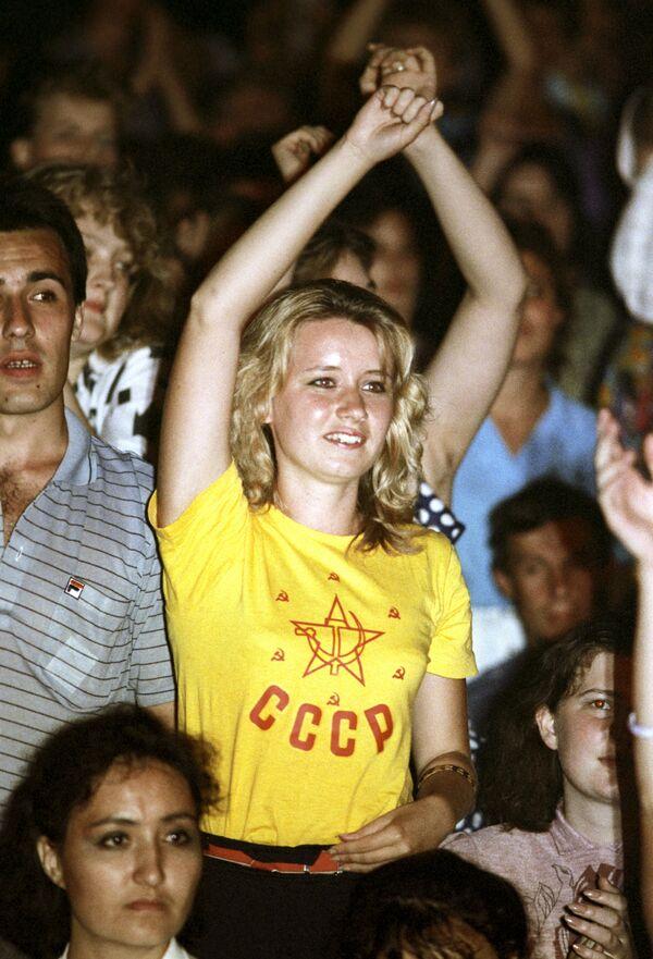 Jako zamlada: proč byla mládež dříve drsnější - Sputnik Česká republika