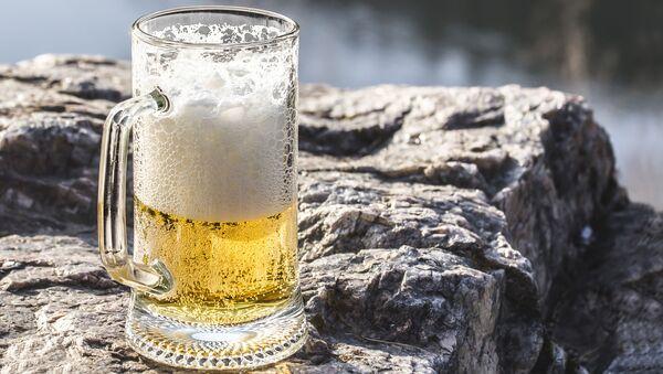 Pivo - Sputnik Česká republika