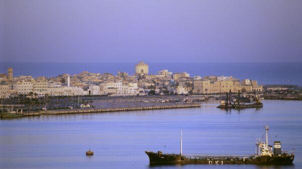 Libye. Tripolis - Sputnik Česká republika