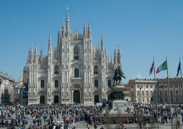 Milán, Lombardie