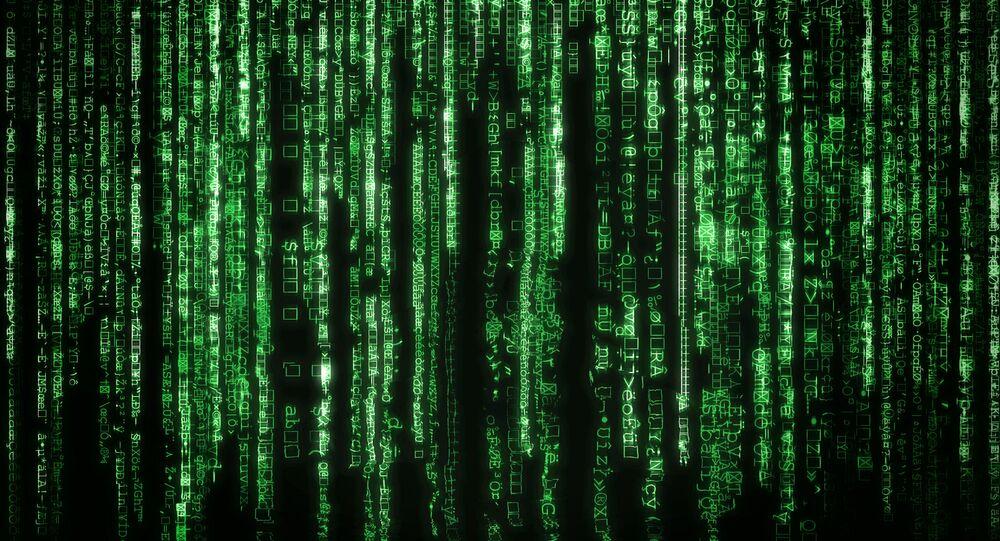 Kód Matrix