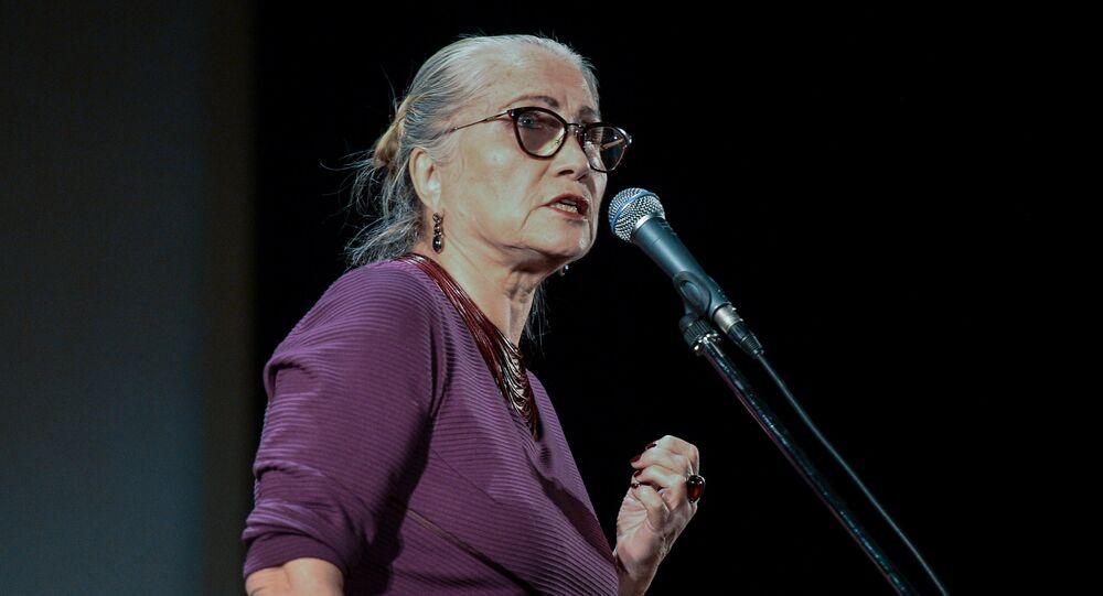 Natalja Koněvová