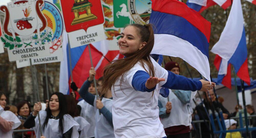 Den národní jednoty na Krymu