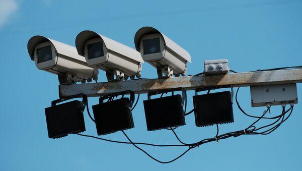Videokamery - Sputnik Česká republika