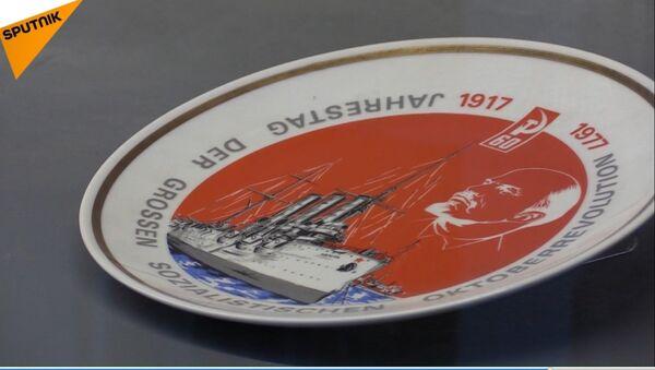 Zájem o téma prudce stoupl: v Los Angeles bylo otevřeno muzeum studené války - Sputnik Česká republika