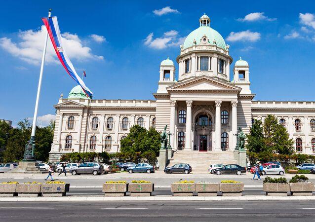 Skupština (parlament Srbska)