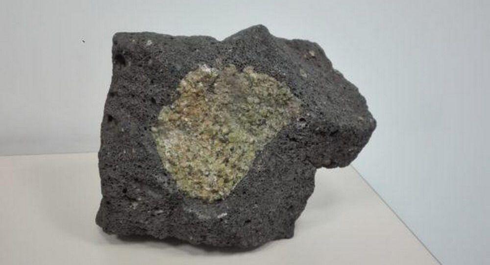 Peridotit