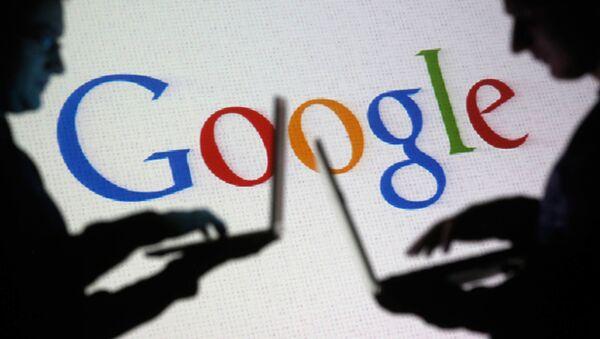 Google - Sputnik Česká republika