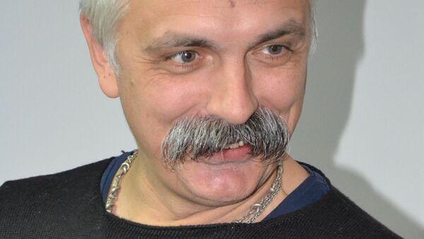 Dmitrij Korčinskij - Sputnik Česká republika
