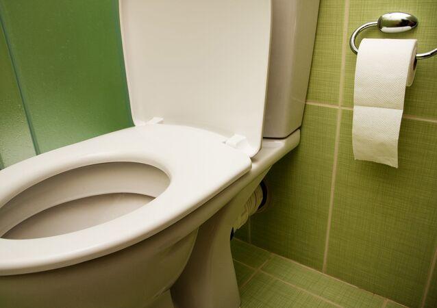 Záchodová mísa