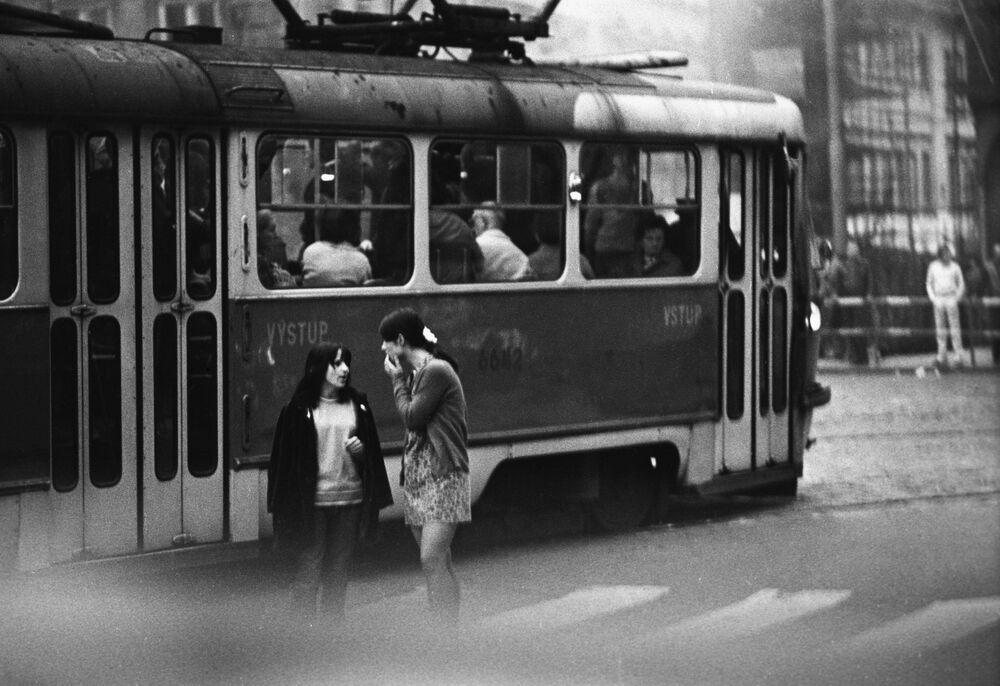 Socialismus v Československu: Stýská se vám?