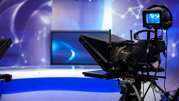 Televize - Sputnik Česká republika