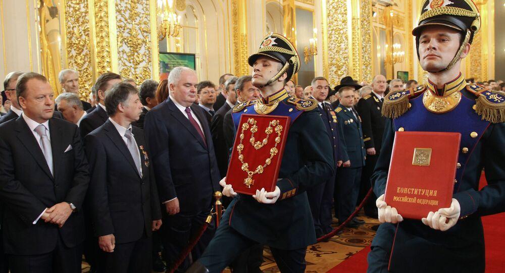 Ústava Ruské federace