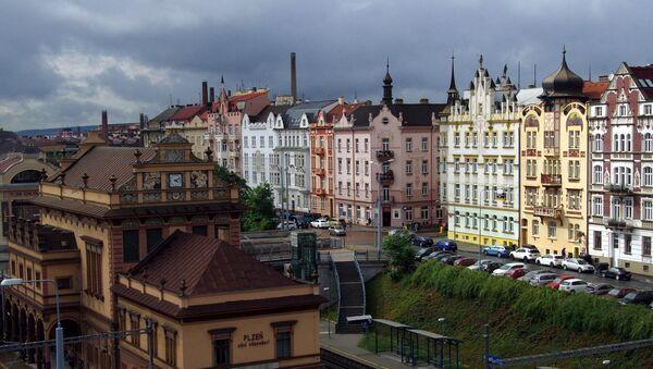 Plzeň - Sputnik Česká republika