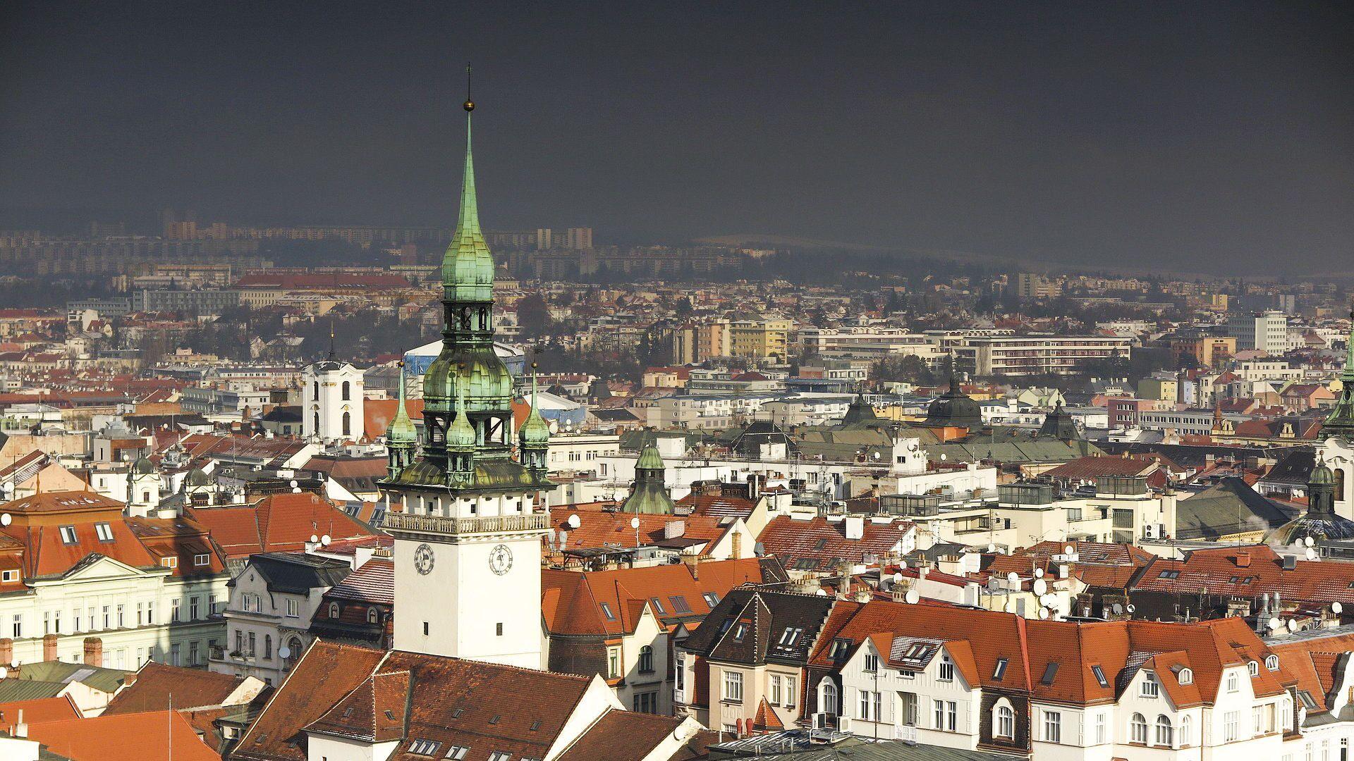 Brno - Sputnik Česká republika, 1920, 13.02.2021