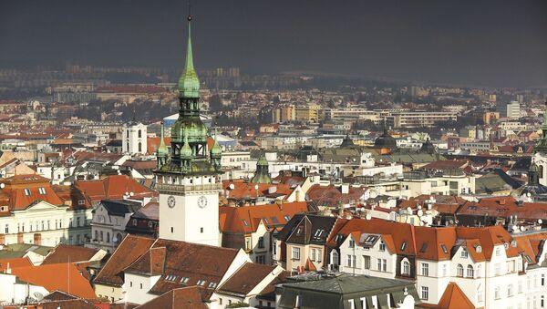 Brno - Sputnik Česká republika