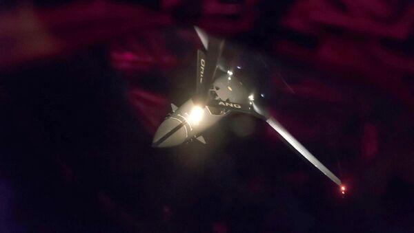 Americký bombardér B-1B - Sputnik Česká republika