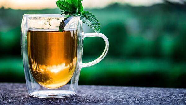 Čaj s mátou - Sputnik Česká republika