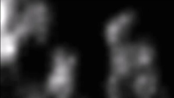 Ufolog objevil na Měsíci Mimozemšťana s batohem - Sputnik Česká republika